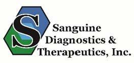 Sanguine Diagnostics and Therapeutics
